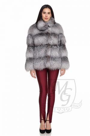 Jacheta vulpe frost
