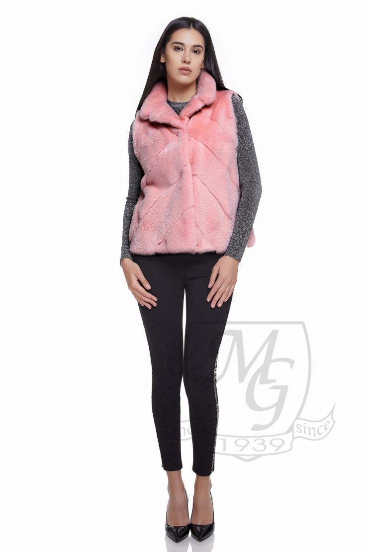 Vesta vizon pink