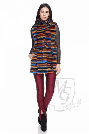 Vesta vizon multicolor