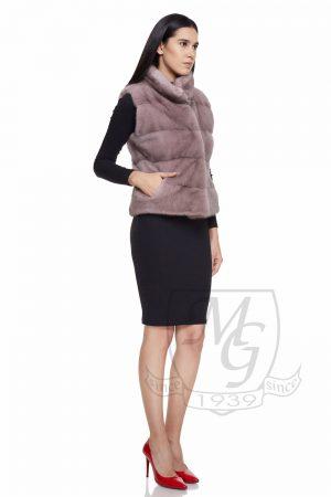 Vesta vizon roz ideea, model 5727